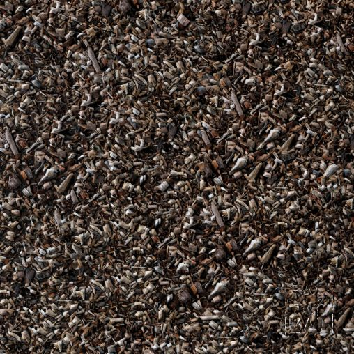 Wood Chips 08