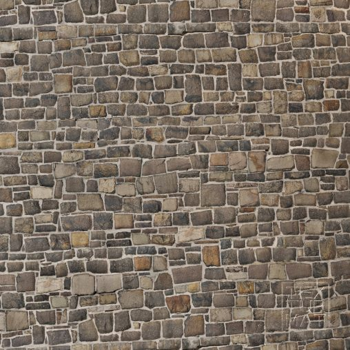 Mixed Size Medieval Brick 41